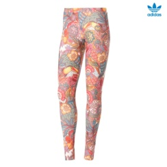 ADIDAS F LIN LEGGINGS