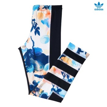 adidas J EQT AOP Leggings BJ8553