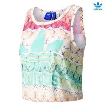 Camiseta adidas Tank BJ9030