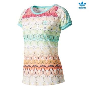 Camiseta adidas BJ9031