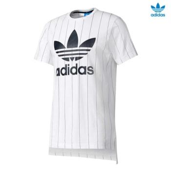 Camiseta adidas Tokyo Pinstripes BK2232