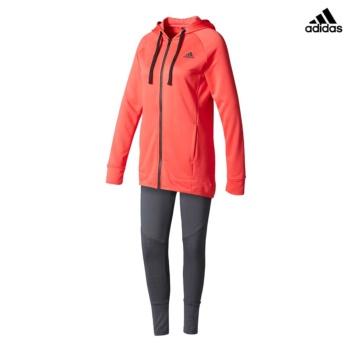 adidas Hoody & Tight TS BK4675