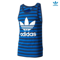 CAMISETA DE TIRANTES ADIDAS STRIPED