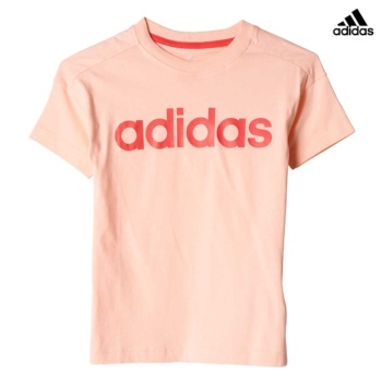 Camiseta adidas LK LIN Tee BP9347