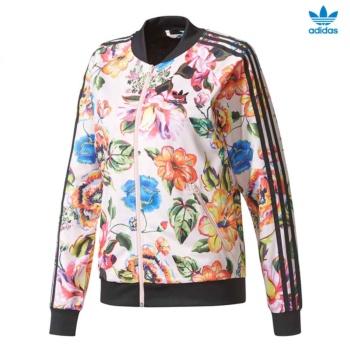 Chaqueta adidas Floralita BS5114