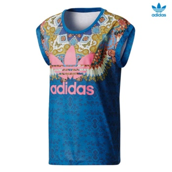 Camiseta adidas Borbomix BR5163