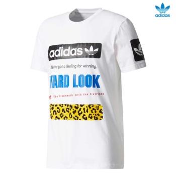 Camiseta adidas Street Graph BS2104