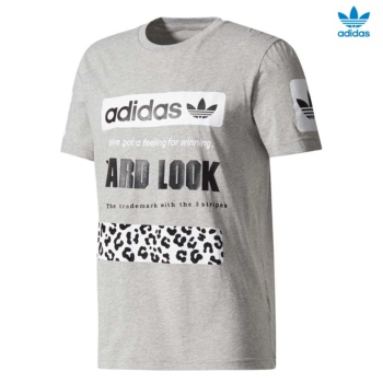 Camiseta adidas Street Graph BS2111