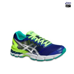 ASICS GEL NIMBUS 18 GS