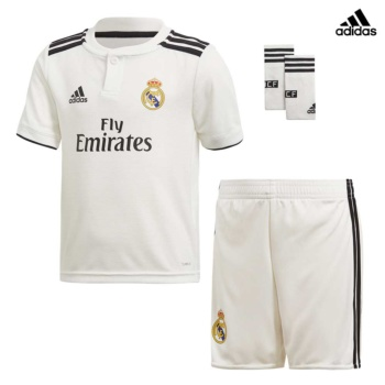 Kit adidas Real Madrid CG0538