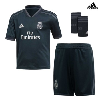 Kit adidas Real Madrid CG0560