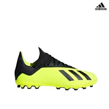 Bota de Fútbol adidas X 18.3 AG CG7168