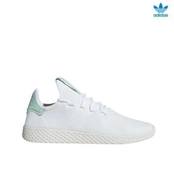 Zapatilla adidas Pharrell Williams Tennis Hu CQ2168