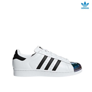 Zapatilla adidas Superstar CQ2610