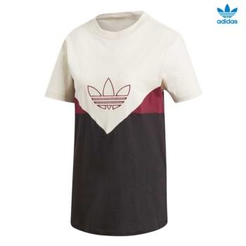 Camiseta adidas CLRDO DH3017