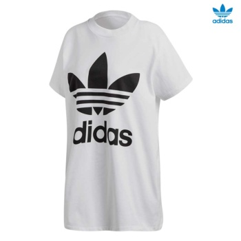 Camiseta adidas Oversize DH3160