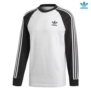 Camiseta adidas 3 Bandas DH5793