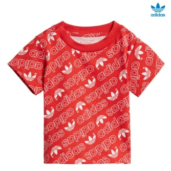 Camiseta adidas DN8163