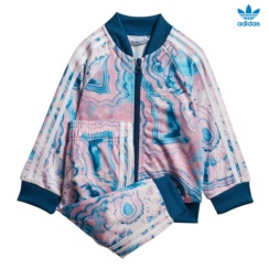 CHANDAL ADIDAS MARBLE