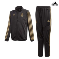 CHANDAL ADIDAS REAL MADRID