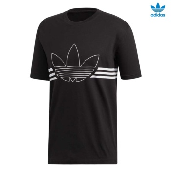Camiseta adidas Outline ED4698