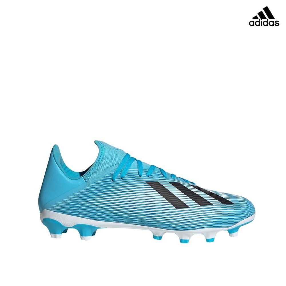 Adidas 3 Fútbol Mg Bota X 19 De yYfb6g7