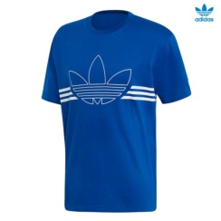 CAMISETA ADIDAS OUTLINE