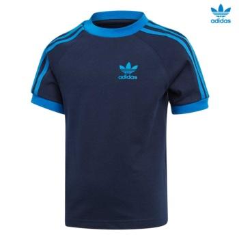 Camiseta adidas 3 Bandas EJ9371