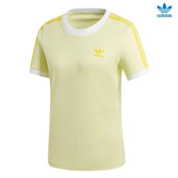Camiseta adidas 3 Bandas FK0477