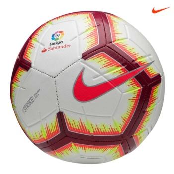 Balón Nike Strike La Liga SC3313-100