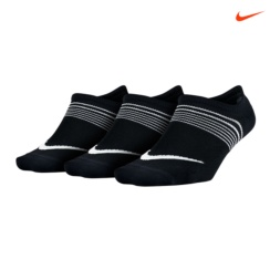 CALCETIN INVISIBLE NIKE (3 PARES)
