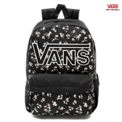 MOCHILA VANS REALM FLYING