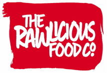 THE RAWLICIUS FOOD