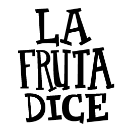 LA FRUTA DICE