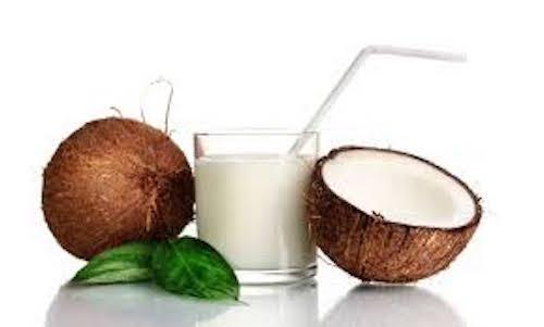 Bebidas de coco