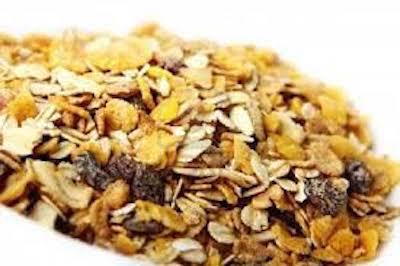 Cereales y Muesli