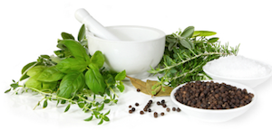 Fitoextractos herbales