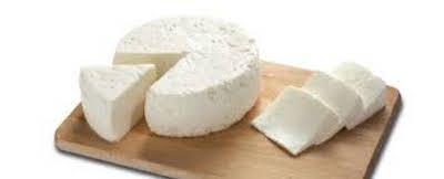 Quesos y mantequilla sin lactosa