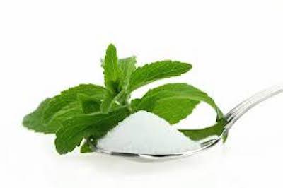Sustitutos del azúcar y espesantes