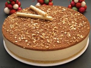 Dulces y tartas congeladas