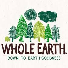 WHOLE EARTH