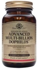 multi billion dophilus