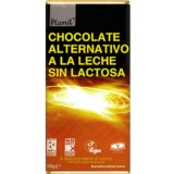 chocolate sin lactosa