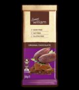 chocolate sin lactosa