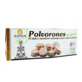 polvorones sin gluten