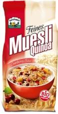 muesli quinoa