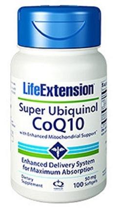 coq10 ir širdies sveikata kineziterapija gydant hipertenziją