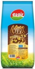 mix vainilla choco