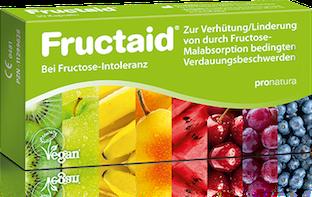 pastillas para intolerancia fructosa
