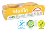 muffin sin gluten